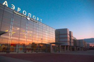 Как можно добраться из аэропорта Кольцово до центра Екатеринбурга