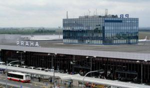 Как можно добраться из аэропорта Рузине до центра Праги