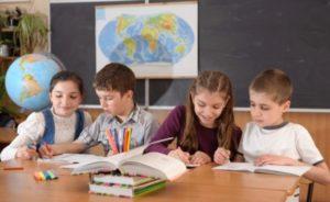 Как перевести ребенка в другую школу в связи с переездом