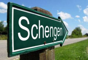 Какую визу легче всего будет получить Шенген