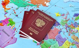 Куда лучше всего эмигрировать из России с детьми