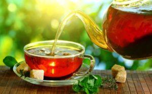 Можно ли провозить чай в ручной клади
