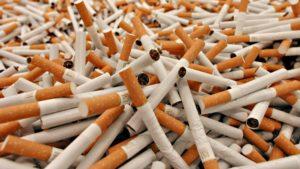 Можно ли сигареты провозить в ручной клади