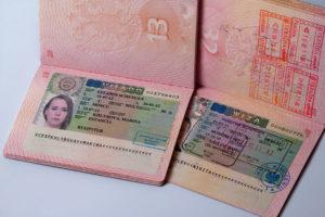 Нужна ли будет страховка, если есть шенгенская виза