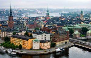 Оправдана ли иммиграция в Швецию из России