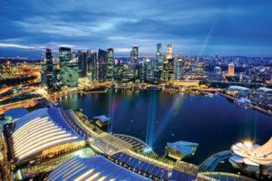 Оправдана ли иммиграция в Сингапур из России