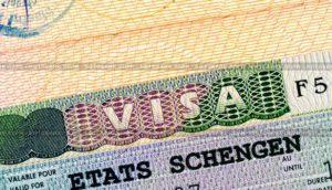 Основные правила транзита через Шенген