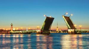 Особенности переезда в Санкт-Петербург из других городов России