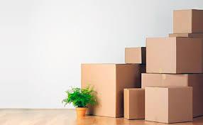 С чего стоит начать переезд в другой город
