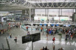 Способ добраться из аэропорта Сочи до центра Адлера
