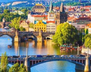 Входит ли Чехия в Шенген