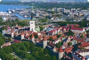Входит ли Эстония в Шенген