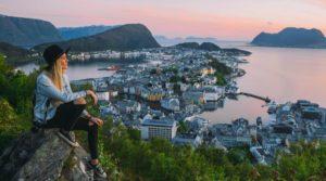 Входит ли Норвегия в Шенген