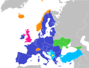 Входит ли Венгрия в Шенген