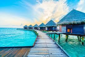 Все про отдых на Мальдивах для россиян