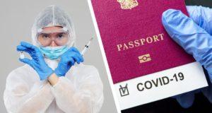 Можно ли выехать за границу без прививки от коронавируса